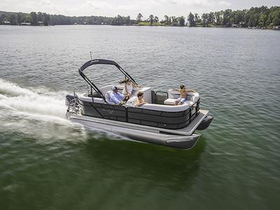 Pontoon Boat Rentals Lake Leelanau